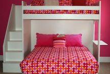 Kyra's room
