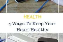 TRAVEL HEALTH / HEALTH / Tips and products to help you stay healthy while traveling!