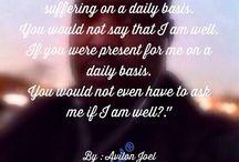 Avilon Joel 's blog posts