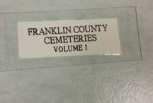 Family History / Cemetery Records and History of small towns in NC / by Linda Cortez