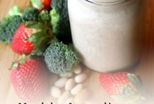 Питание / Правильное питание -это долголетие!