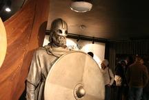 Viking Museum Dublin