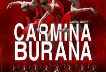 Le Ballet, l'Orchestre et les Chœurs de l'Opéra national de Russie présentent Carmina Burana!