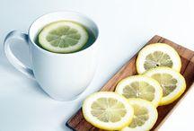 Zdravé věci / Healthy stuff