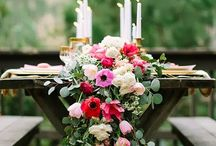 Garden Party / by Lauren (Elleby Design)