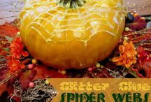 halloween / by Kimber Sanders Ramski