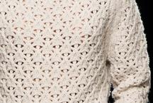 Вязание - мое хобби