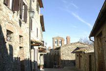 Contignano, Italy