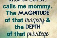 adoption n motherhood