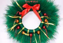 Венки/wreath