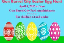 Easter fun! / by KLTV 7