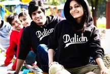 The Daly College Indore | Dalian / Daly College Indore Merchandise Like - T-shirts, Caps, Mugs, Hoodies, Polos, Flags, bumper stickers, etc.