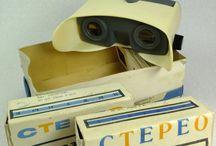 VR & headset