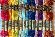 Συνδιασμοί χρωμάτων