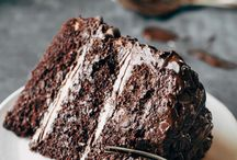 Sweet Treats / Delicious dessert ideas and sweet treats.