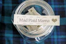 MadPlaidMama Shop / Scarves and accessories handmade by a busy new mom. https://www.facebook.com/pg/madplaidmama/shop/?rid=863197773779647&rt=9