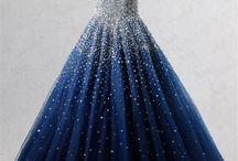 Magnifiques Robes / Des tas de robes de bals magnifiques !