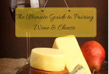 Cheese Pairings / Beverages and condiments to make cheese the star of any plate!