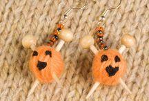 A Folksy Halloween / Halloween items for sale on Folksy :-) #FeelingFolksy