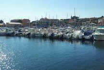 Sausset les Pins / Location studio Vacances à la mer, Provence