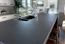 Concrete_Encounter_SA / Concrete Counter Tops