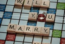 {Wedding} Pop the Question
