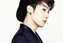 Kim Jin Woo lover