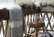 Nordic Outdoor inspiration