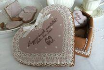 Słodkie pudełka
