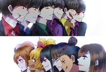 all oso character