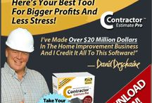 Construction Contractor Software