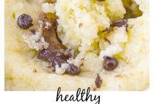 Voedsel / Glutenvrij coclate chip muffin, zo klaar