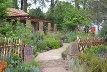 Chelsea Flower Show 2015 / The Eljays44 team went to the Chelsea Flower Show for ProLandscaper on the 19th-23rd of May 2015.