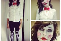 Cool ideas for Halloween