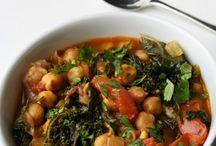 Scrumptious Soups / by Erin Morton