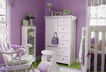 Moza's Room