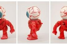 Toys I Need / by Rob Dobi