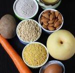 Baby's healthy food recipes