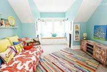 attic renovation / by Jennifer Rebecca