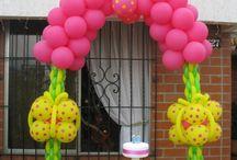 Deco party / by Weriita Gonzalez