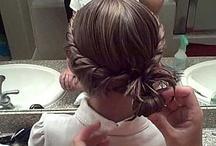 Cute hair / by Monica Becerra-Gabaldon