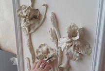 Umění štuk