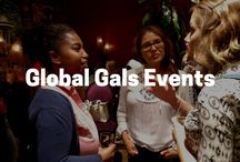 Global Gals Events / Keep up to date on the latest Global Gals events in your area. Meet with other travelers and like minded woman in our community!