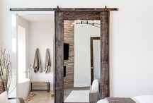 Master bedroom idea