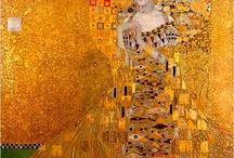 Klimt, Gustav (1862-1918, Austro-Hungan painter)