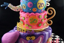 COOL CAKES   / by Chanda Wieland