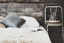 Bedrooms / Love it