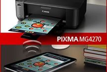 Canon Printers / Find all sorts Canon printers , their pictures from the imagestore India- An authorized dealer of Canon.