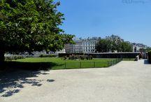 Square de l'Ile de France