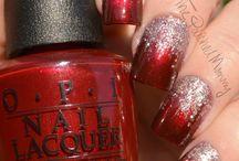 nails γιορτινα 2
